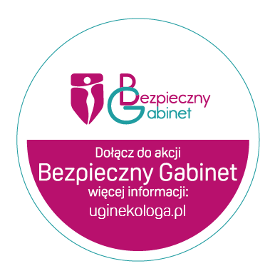bezpiecznyGabinet | uginekologa.pl - Pierwsza wizyta u ginekologa